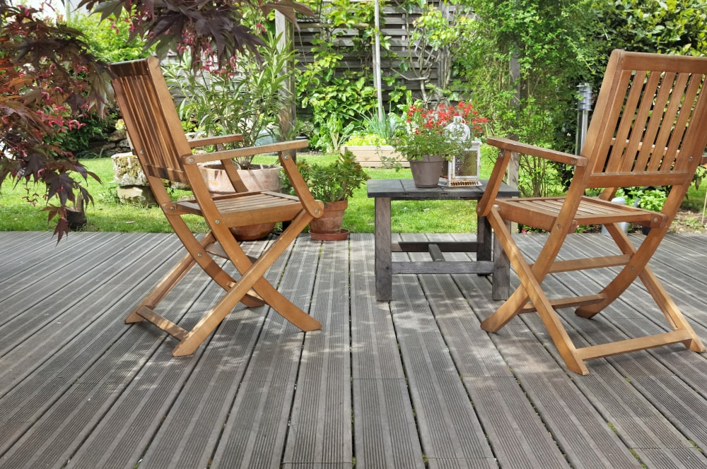 Image footer terrasse